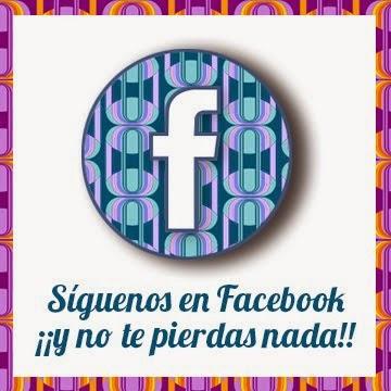 """Dale a """"ME GUSTA"""" en nuestro Facebook"""