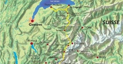 le marcheur fran231ais gta grande travers233e des alpes gr5