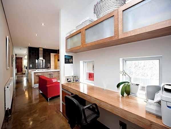 Desain Interior Rumah Minimalis, ruang kecil dimanfaatkan