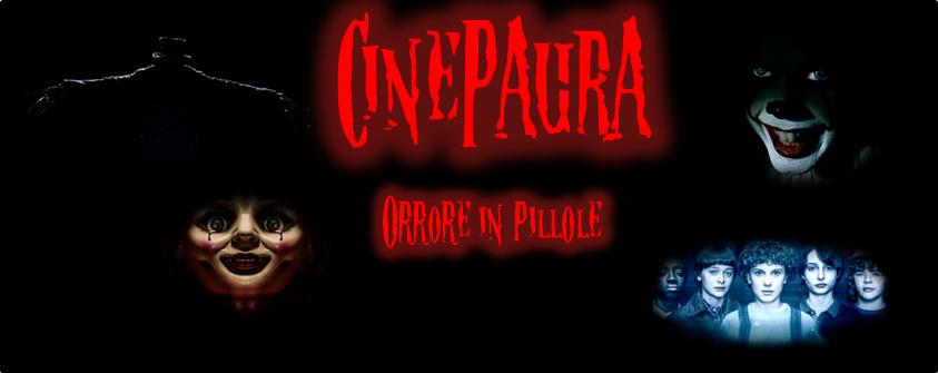 CinePaura - Orrore in pillole