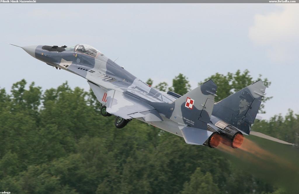 Les Forces Armées Polonaises/Polish Armed Forces - Page 5 MIG-29+111+MINSK+MAZOWIECKI+04-06-2012