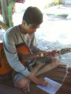 Yantasik Chord Music