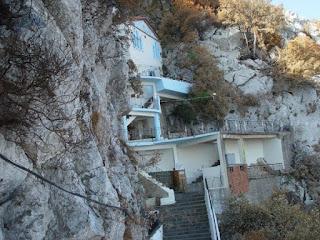Ιερός Ναός Κοιμήσεως της Θεοτόκου στη Σμέρνα