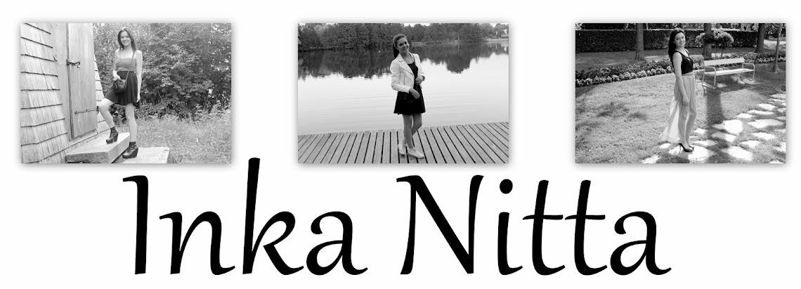 Inka Nitta