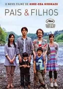 Filme Pais e Filhos