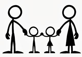 Ο θεσμός της οικογενείας, που είναι η ρίζα της πνευματικής και της εν γένει κοινωνικής ζωής, διελύθη