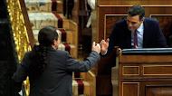 Nuevo gobierno pero continúa la inestabilidad y polarización