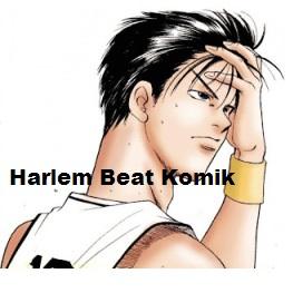 Komik Harlem Beat
