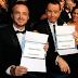 Bryan Cranston e Aaron Paul Entre os 50 Atores Mais Bem Pagos da TV em 2013