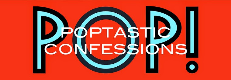 """""""Crying on the Dancefloor"""" rated #2 song of 2014 by Poptastic Confessions!"""
