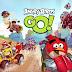 Confira o primeiro trailer de Angry Birds Go!, um jogo no estilo de Mario Kart