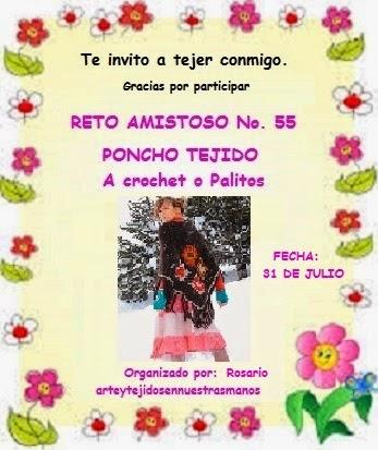 reto amistoso #55 con Rosario