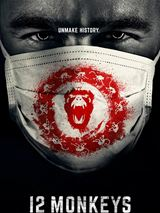 Assistir 12 Monkeys 3 Temporada Online Dublado e Legendado