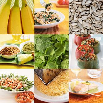 vitamin B, vitamin B kompleks, macam macam sayuran yang mengandung vitamin b komplek