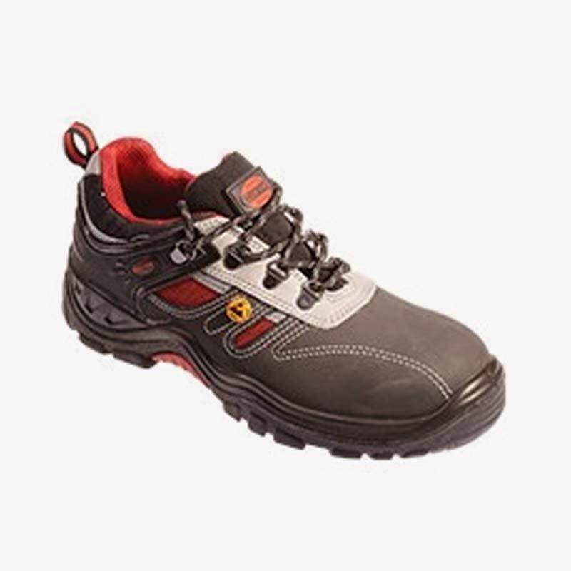 Sepatu Boots SF-037