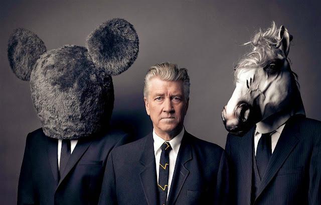Линч / Lynch  (документальный фильм, 2007 г.)