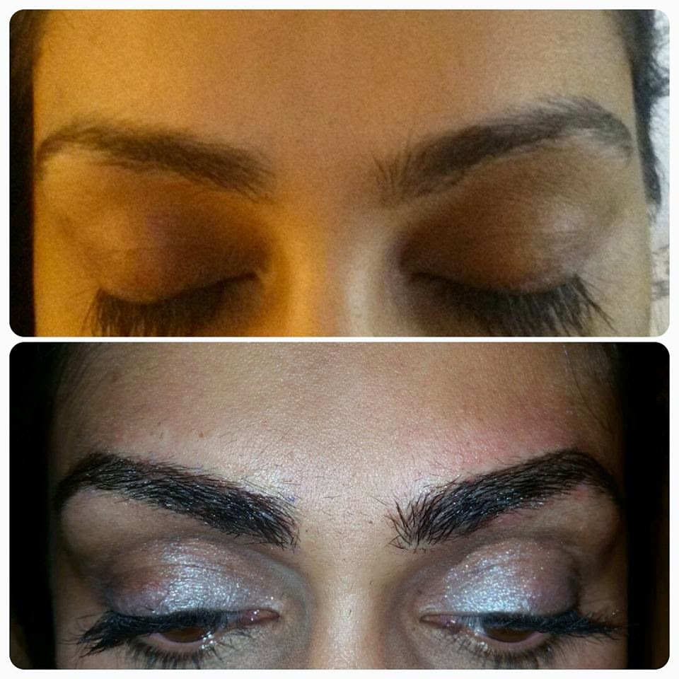 Miami Brows The Brow Blog By Christopher Drummond 2014