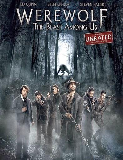 Hombre lobo: La bestia entre nosotros (2012)