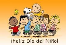 Día Internacional del Niño/a