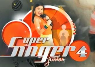 Airtel Super Singer Junior 4, 03-04-2014, Vijay TV Show, 03th April 2014, Watch Online,Episode 04