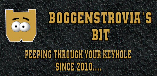 Boggenstrovia&#39;s Bit