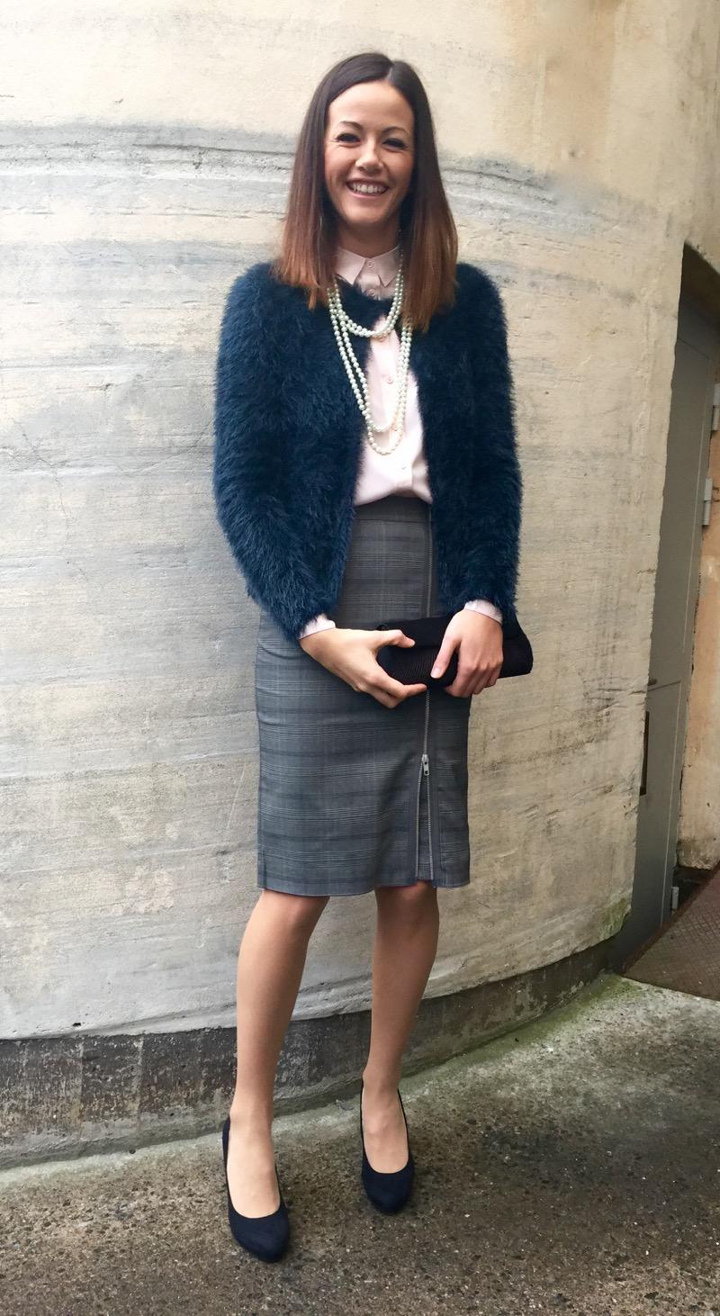 smart casual pukeutuminen naisilla Hameenlinna