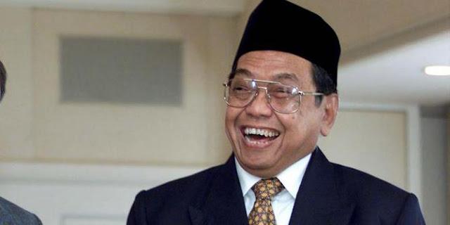 Jika Saat itu Presidennya Bukan Gus Dur, Indonesia Hancur