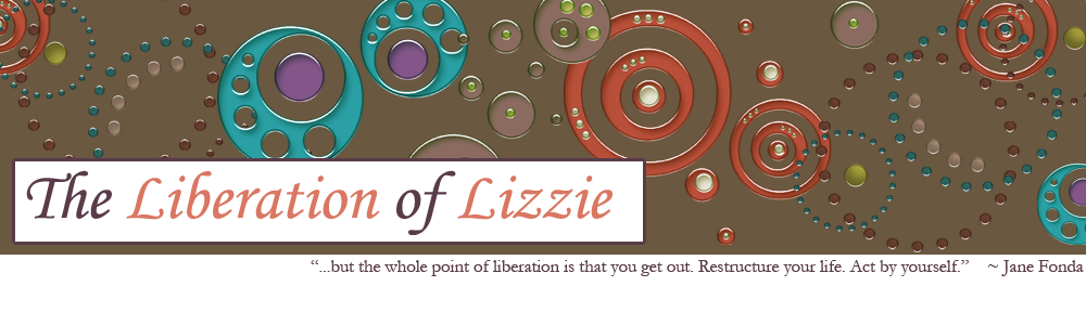 The Liberation of Lizzie