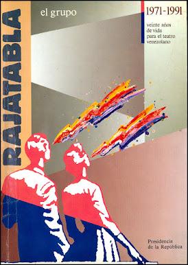 CARLOS GIMÉNEZ Y RAJATABLA: 1971-1991