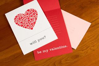 Asal Usul Hari Valentine Blogger Unik