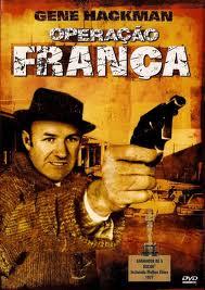 Filme Operacão França   Dublado