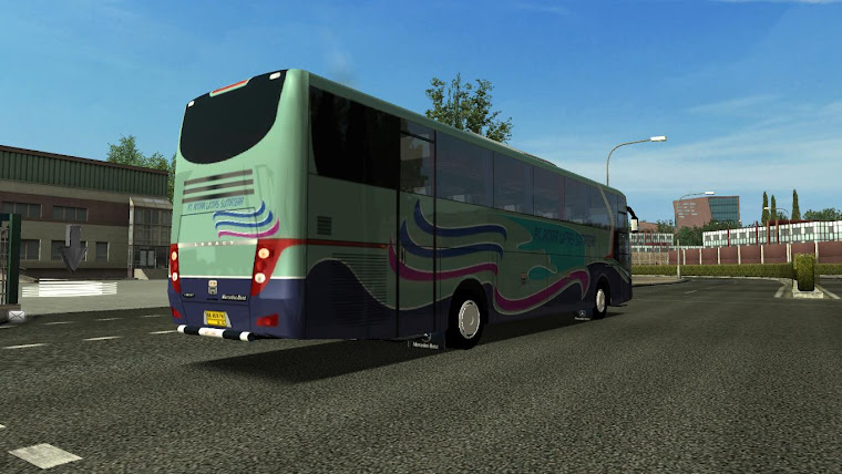bus UKTS