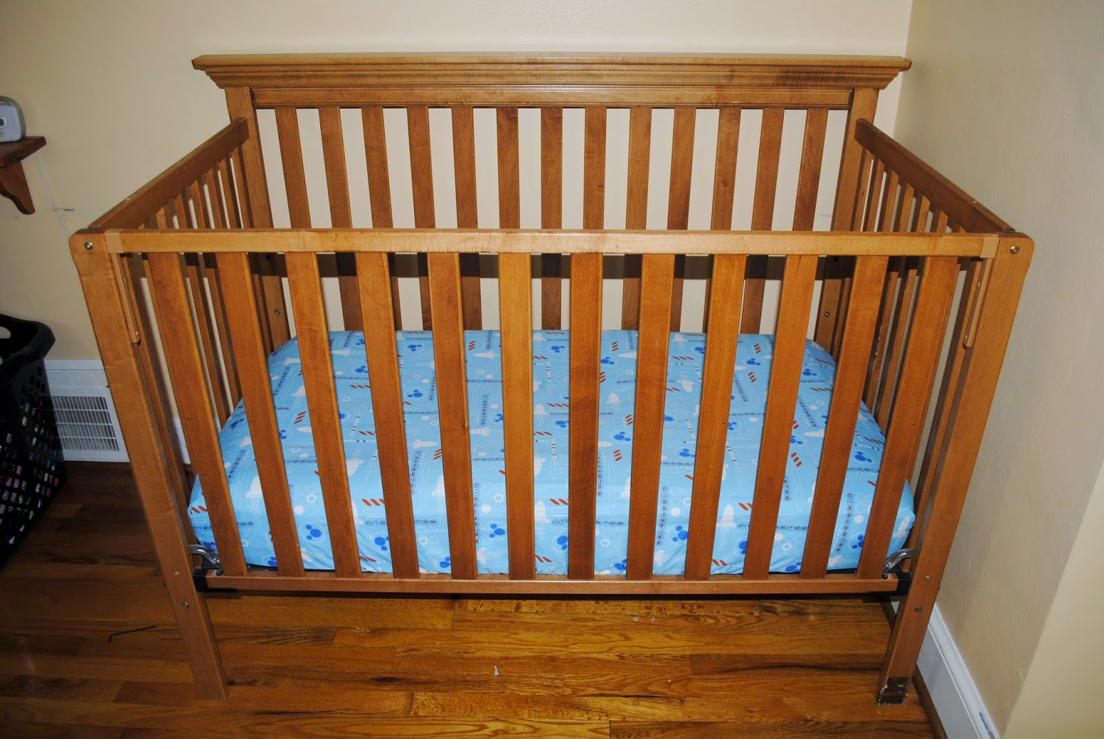 Baby Cribs That Turn Into Toddler Beds | Home Improvement