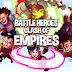 Tải Game Battle Heroes Clash of Empires chiến đấu chiến thuật cực chất