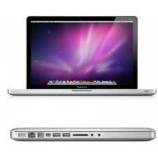 Macbook Pro 15 inch (MD318ZP/A)