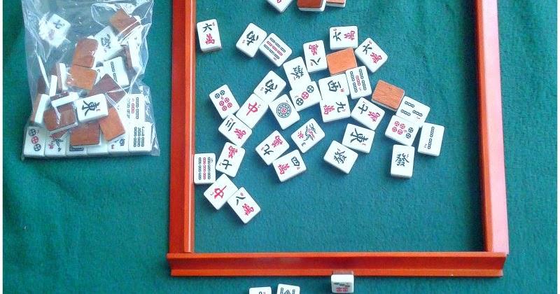 Voglia di gioco dove comprare il mah jong gioco da tavolo con tessere e stecche - Gioco da tavolo non t arrabbiare ...