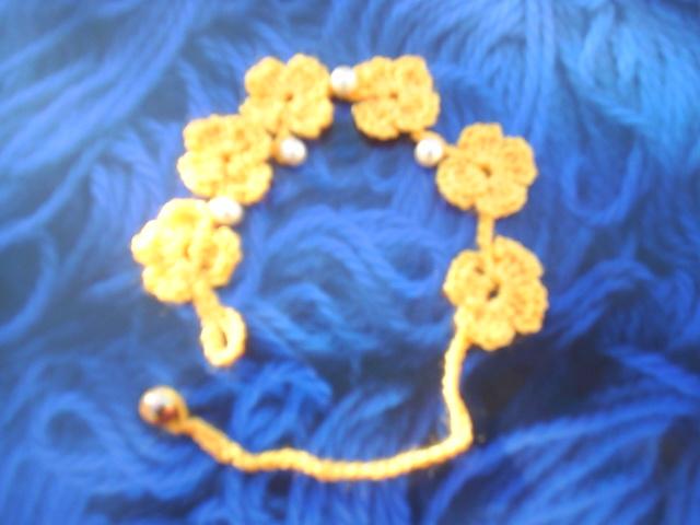 El rinc n de mis creaciones pulseras de la suerte simil - Que puedo hacer para la mala suerte ...
