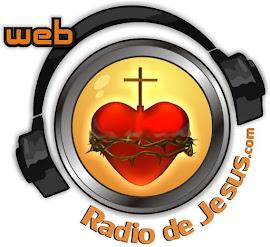 Rádio de Jesus!