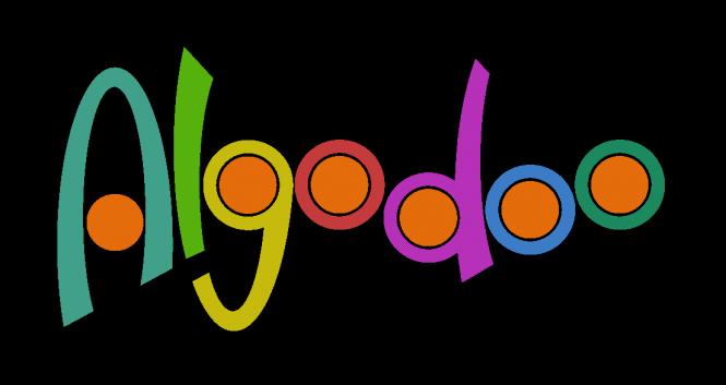 Algodoo Logo