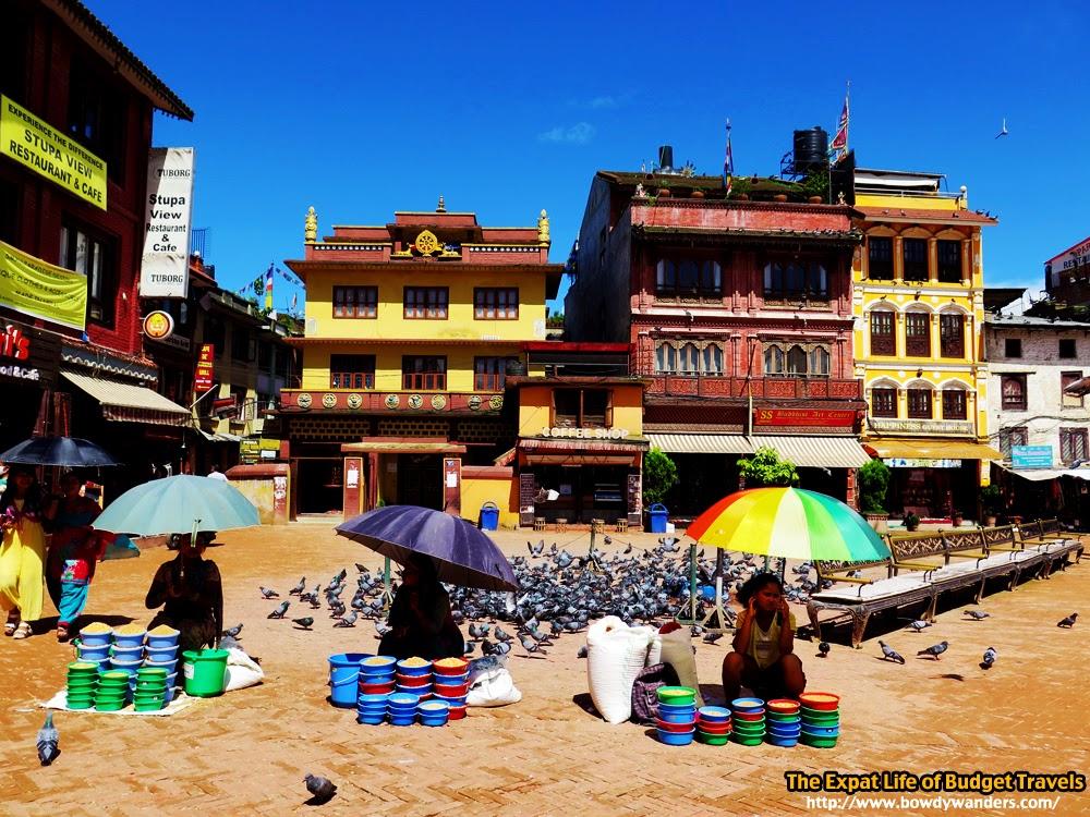 Bauddhanath-Kathmandu-Nepal-Bowdy-Wanders-Expat-Travel-Coffee-Blog