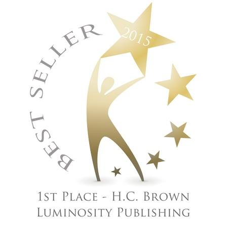 Luminosity Publishing Bestselling Author 2015