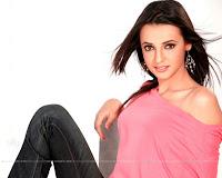 Sanya Irani from Chan Chan TV Show Actress Beautiful Portfolio Pics