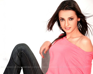 Sanya Irani from Chan Chan TV Show Actress Beautiful Portfolio Pics