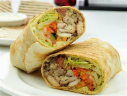 N1000 for Creamy Shawarma/Meal+Juice+Delivery