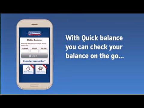 Quick Balance maybank2u