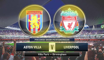 aston villa vs liverpool live stream