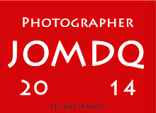 PhotographerJomdq & Studio Indigo