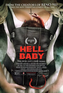 Filme Hell Baby Legendado AVI BDRip