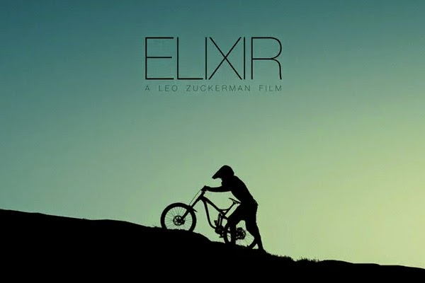 Elixir: A Story Of Inspiration