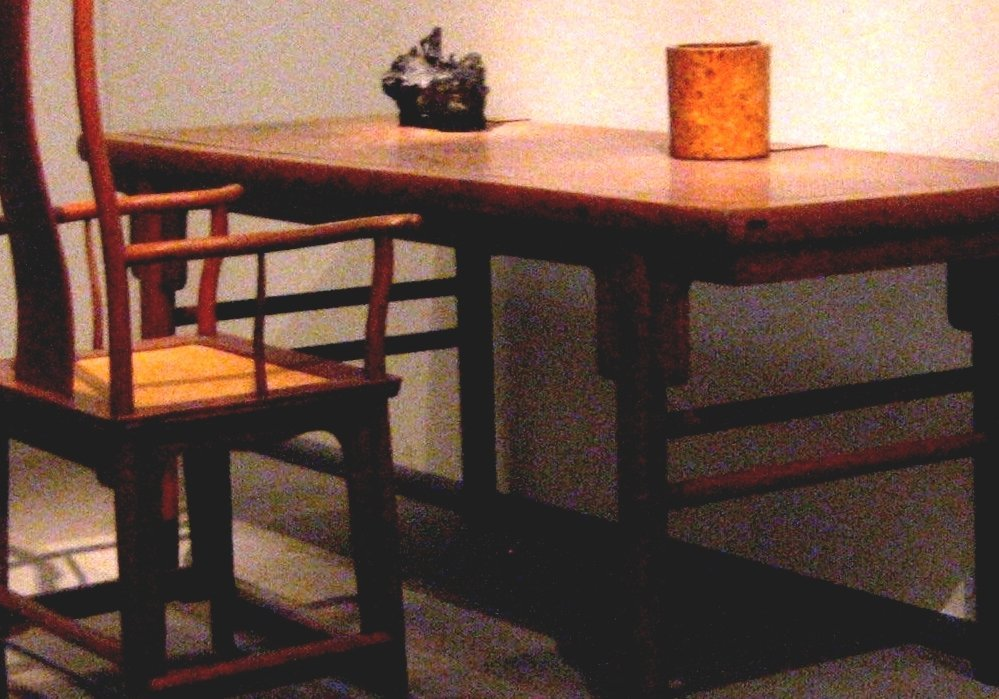 - List Of Desk Forms And Types - Antique Style Computer Desk